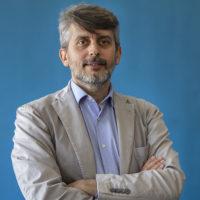 Claudio Palmerini - Direttore generale